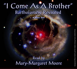 I Come as A Brother: Bartholomew Revisited audio cd